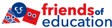little kids education – Jobs Logo
