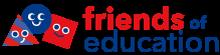 friends of education Logo